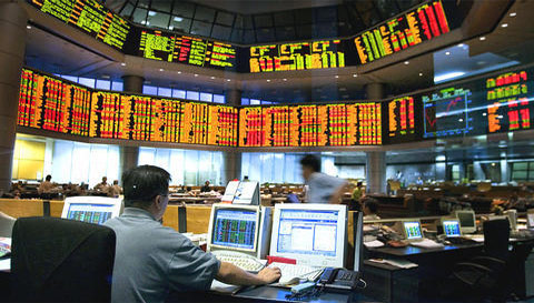 Electronic-Day-Trading
